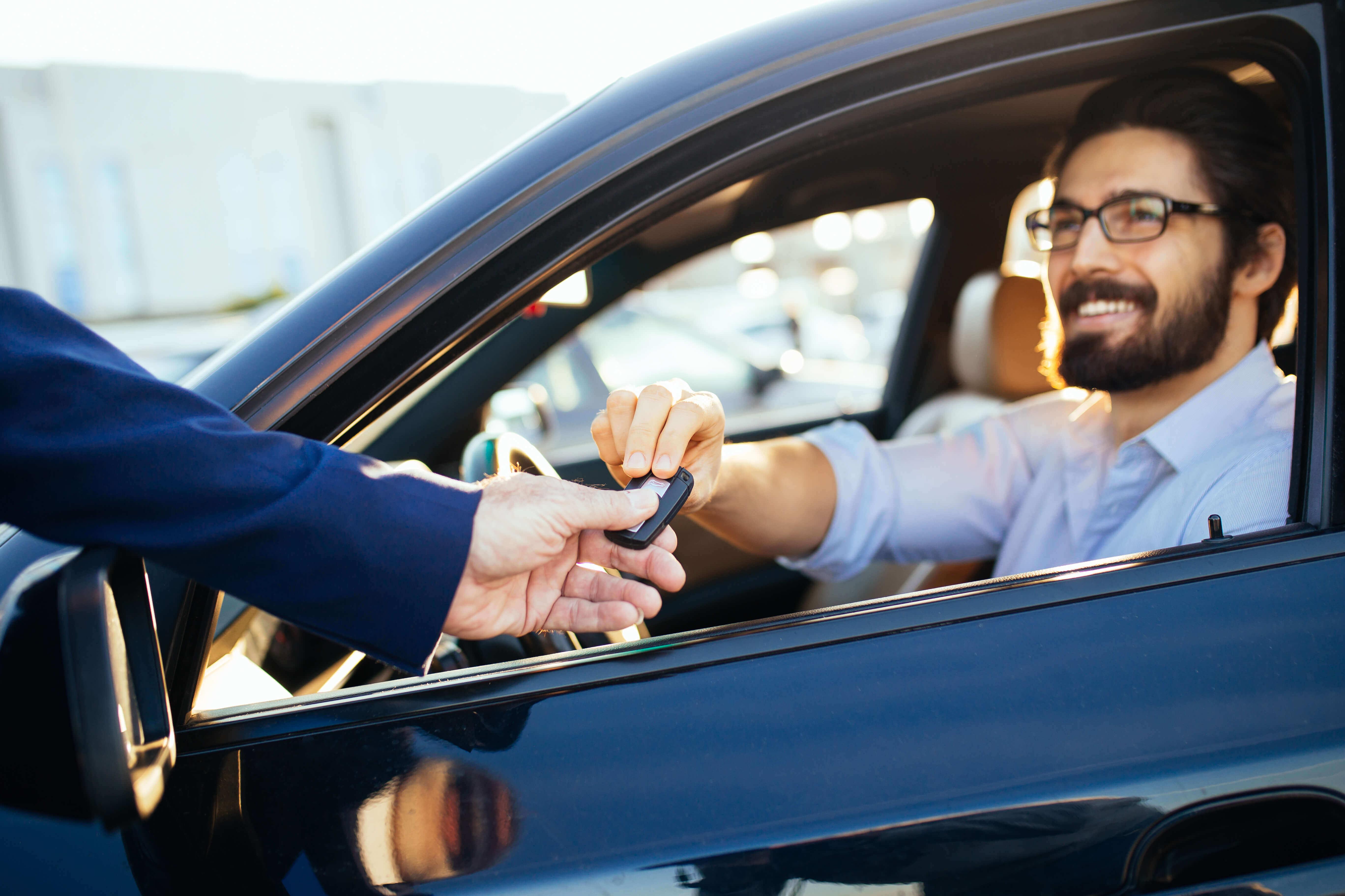 Fahrzeugwechsel So Gehen Sie Vor Und Sparen Geld Autowelt
