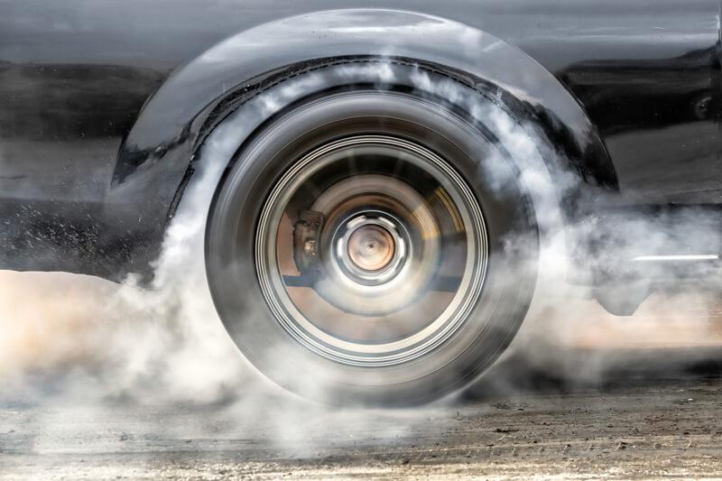 Geschwindigkeitsindex Jeder Reifen Hat Grenzen Autowelt