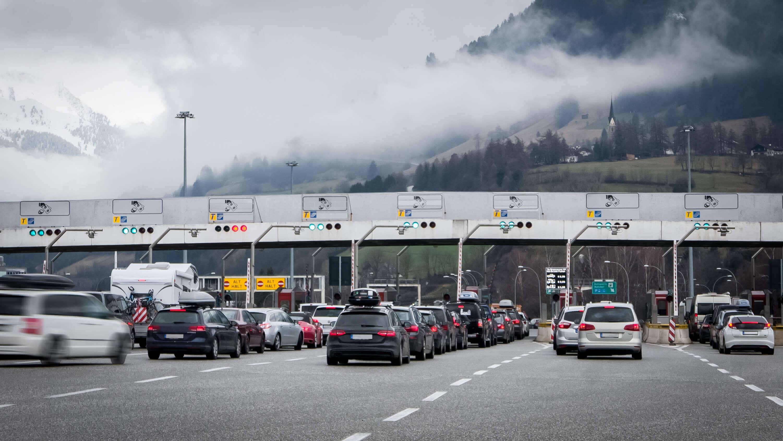 Maut Italien: So teuer wird´s | Autowelt