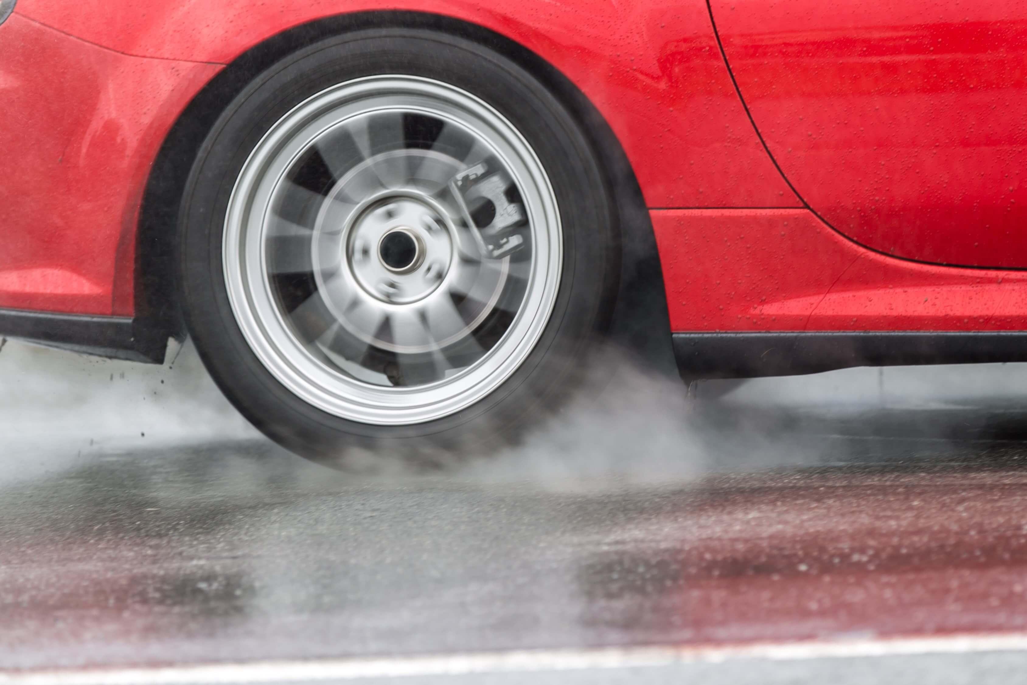 Reifenwechsel Selbst Räder Wechseln Autowelt