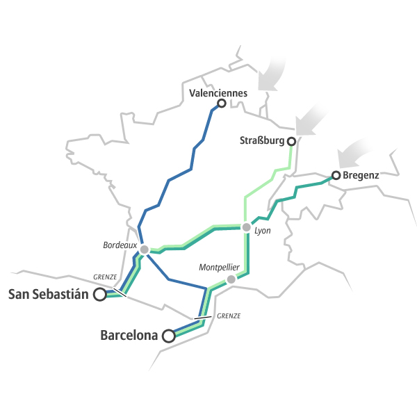 Maut Spanien Alles Was Sie Wissen Mussen Autowelt